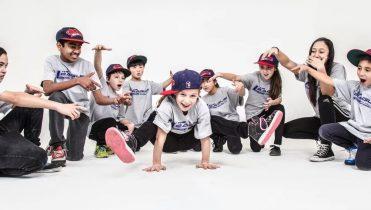 Hip-Hop и Break Dance